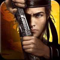 Ninja Warrior Revenge of Assassin:Samurai Vengence