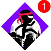 Shadow Legends: Adventures  Stick man in the City