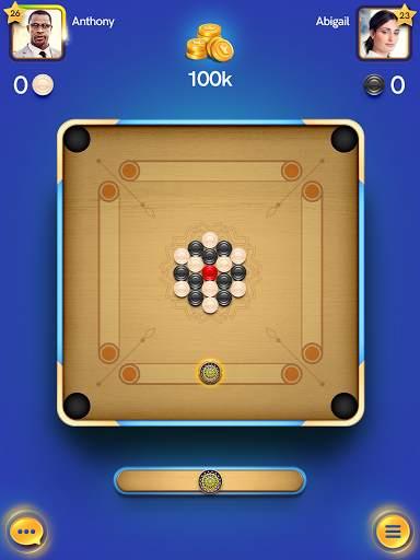 Carrom Pool: Disc Game Screen Shot 11