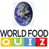 World Food Quiz by DPS