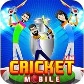 Mini Cricket Mobile