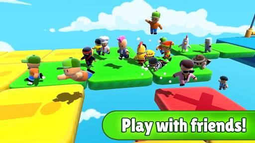 Stumble Guys: Multiplayer Royale Screen Shot 0