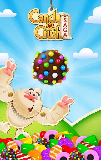 Candy Crush Saga Screen Shot 20