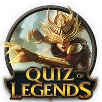 Quiz Of Legends