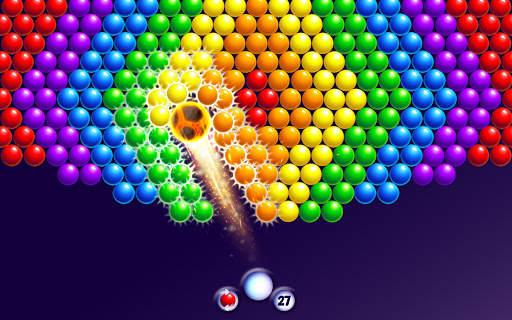 Bubble Freedom Screen Shot 6