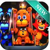 guide for fnaf - five nights at freddy's 4