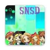 Kpop SNSD Piano Tiles