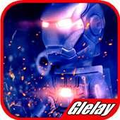 Glelay lego avengers games