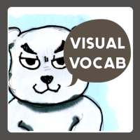 MY_ENG_AC :  Visual Vocabulary