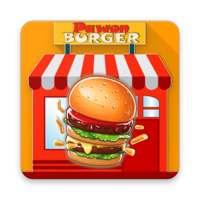 Pawon Burger Restaurant