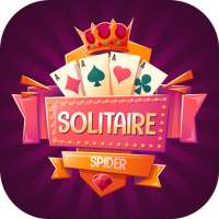Spider Solitaire - A Classic Casino Card Game