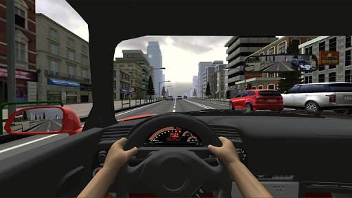 Racing Limits Screen Shot 8