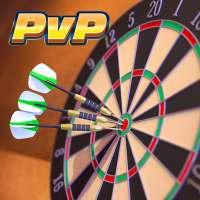 Darts Club: PvP Multiplayer