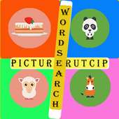 Word Search - Picture