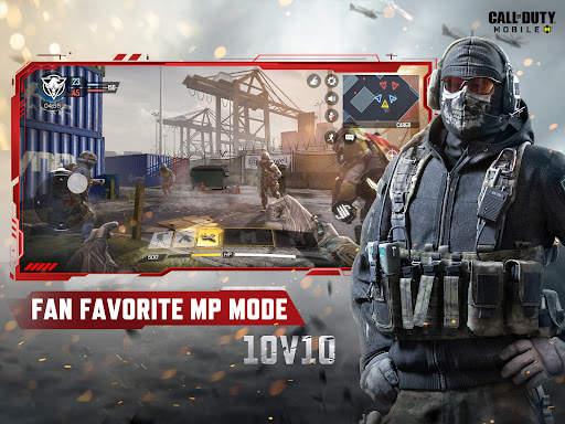Call of Duty®: Mobile - SEASON 8: 2ND ANNIVERSARY Screen Shot 14