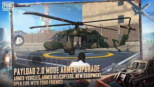 PUBG MOBILE LITE Screen Shot 1