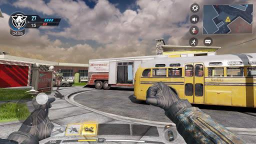 Call of Duty®: Mobile - SEASON 8: 2ND ANNIVERSARY Screen Shot 7