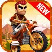 Dirt Bike Games Hero 2