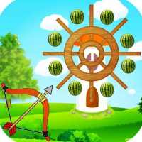 Fruit Shooter – Archery Shooting Game