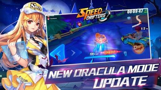 Garena Speed Drifters Screen Shot 10