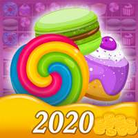 Cake Crash - Win the real big gift with this game