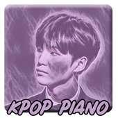 KPOP Magic Piano - BTS EXO TWICE WANNA ONE