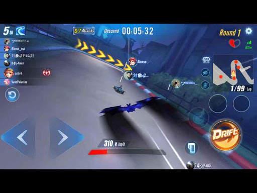Garena Speed Drifters Screen Shot 22