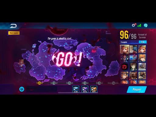 Garena Speed Drifters Screen Shot 23