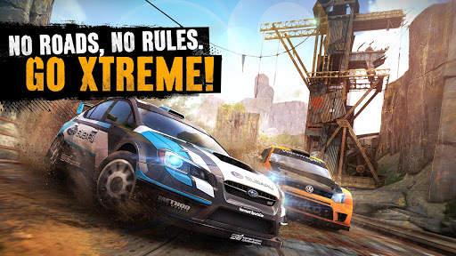Asphalt Xtreme: Rally Racing Screen Shot 6