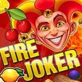 Fire Joker - Gold Fever