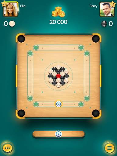 Carrom Pool: Disc Game Screen Shot 9
