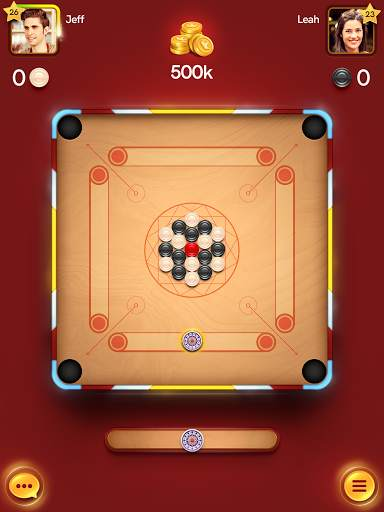 Carrom Pool: Disc Game Screen Shot 12