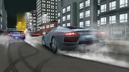 Extreme Car Driving Simulator Screen Shot 3