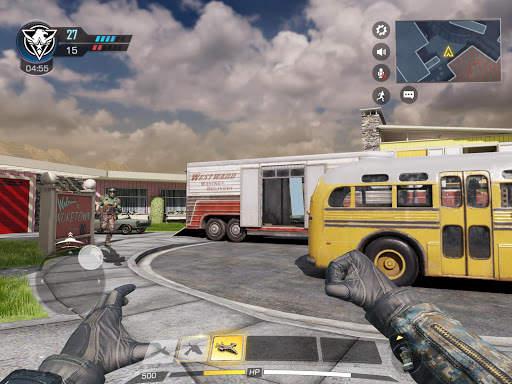 Call of Duty®: Mobile - SEASON 8: 2ND ANNIVERSARY Screen Shot 15