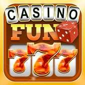 House of Casino Fun Slots Free