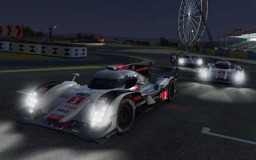 Real Racing  3 Screen Shot 9