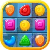 Jelly Pop Paradise - Match 3