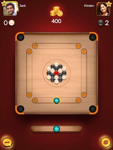 Carrom Pool: Disc Game Screen Shot 8