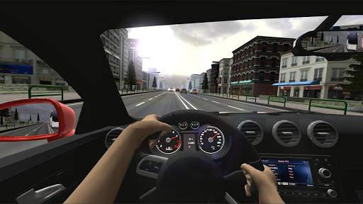 Racing Limits Screen Shot 0