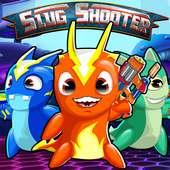 Super Slugs Jetfire