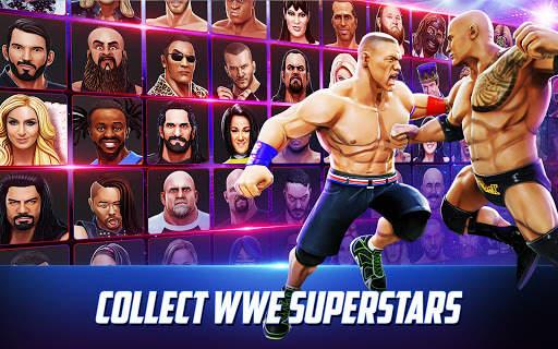 WWE Mayhem Screen Shot 16