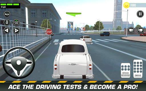 Driving Academy – India 3D Screen Shot 1
