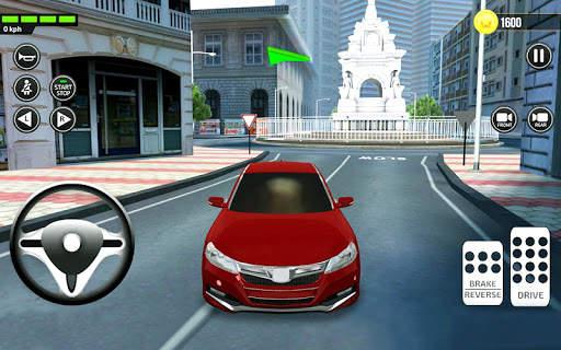 Driving Academy – India 3D Screen Shot 6