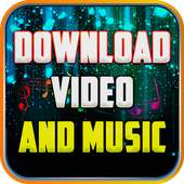 Download Videos Mp4 and Music mp3 For Free Guide