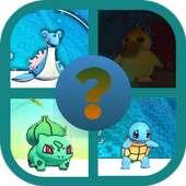 Everything is pokemon quiz