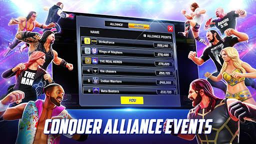 WWE Mayhem Screen Shot 5