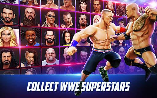 WWE Mayhem Screen Shot 8