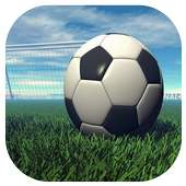 Football Pro 2017 anime soccer