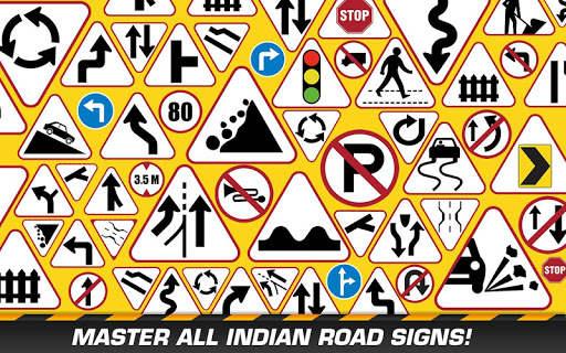 Driving Academy – India 3D Screen Shot 2