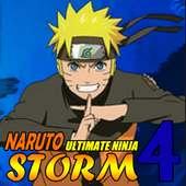 New Naruto Ultimate Ninja Storm 4 Tips